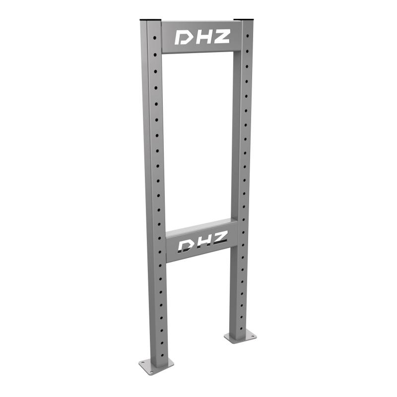 Стойка 1200 мм модульной системы хранения DHZ FITNESS 573
