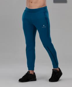 Мужские спортивные брюки Intense PRO FA-MP-0101, синий, FIFTY