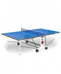 Стол для настольного тенниса Compact Outdoor LX, с сеткой, Start Line