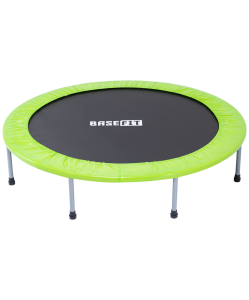 Батут TR-102  91 см, зеленый, BaseFit