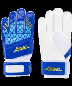 Перчатки вратарские NIGMA Training Flat, Jögel
