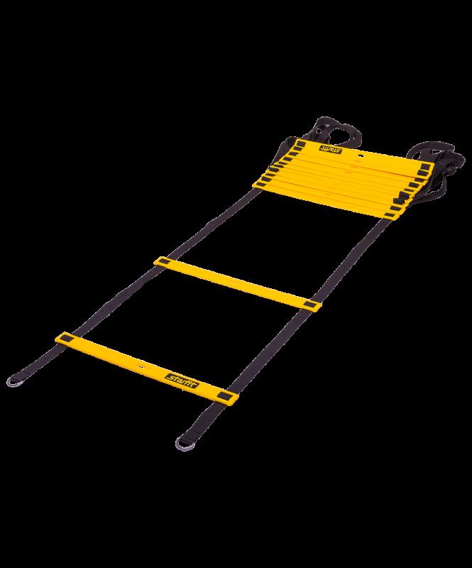 Лестница координационная FA-601, 5,8 метра, Starfit