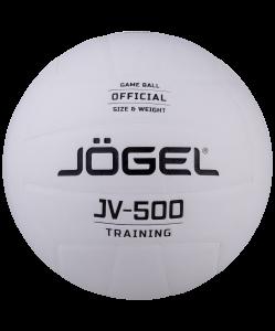Мяч волейбольный JB-500, Jögel