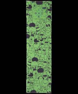 Шкурка для скейтборда Pattern, RIDEX