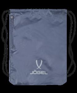 Мешок для обуви Jögel Elite Gymsack, серый