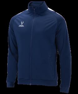 Олимпийка CAMP Training Jacket FZ, темно-синий, Jögel