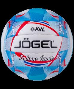 Мяч волейбольный Indoor Game, Jögel