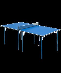 Стол для настольного тенниса Cadet, с сеткой, Start Line