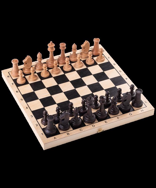 Шахматы гроссмейстерские буковые  «Классика», Colton