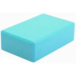 Блок для йоги Cliff бирюзовый