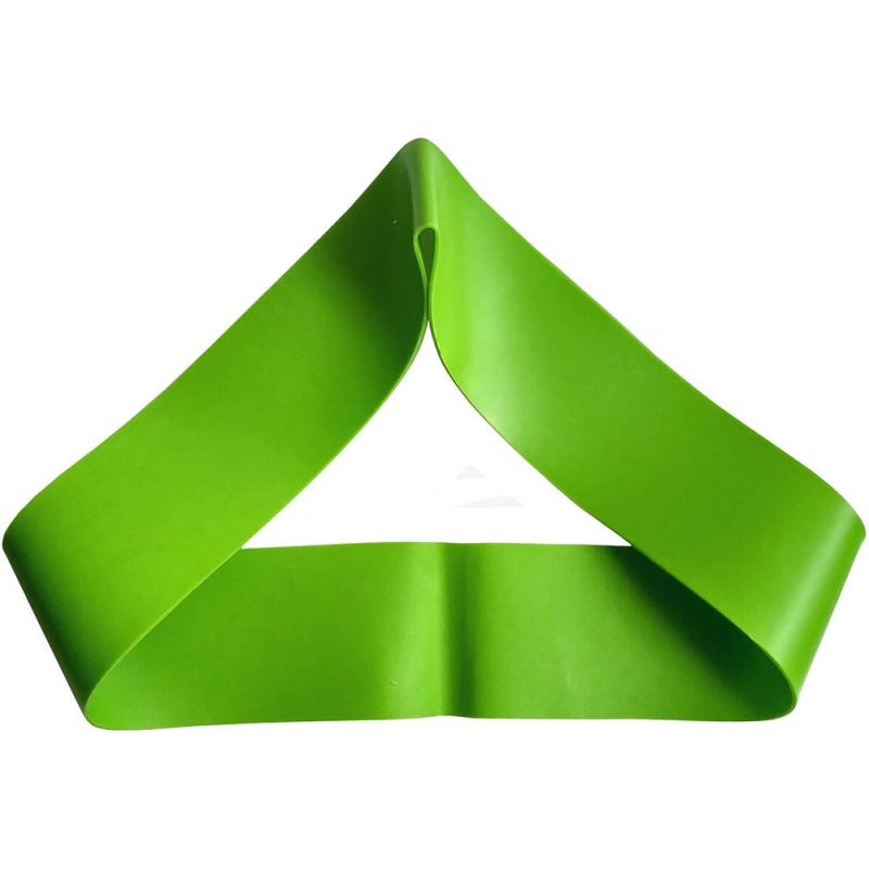 Эспандер петля HBSR-600-4 600х50х0,4мм зеленый D34392