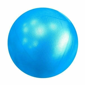 Мяч для пилатеса 25 см E29315 синий PLB25-5
