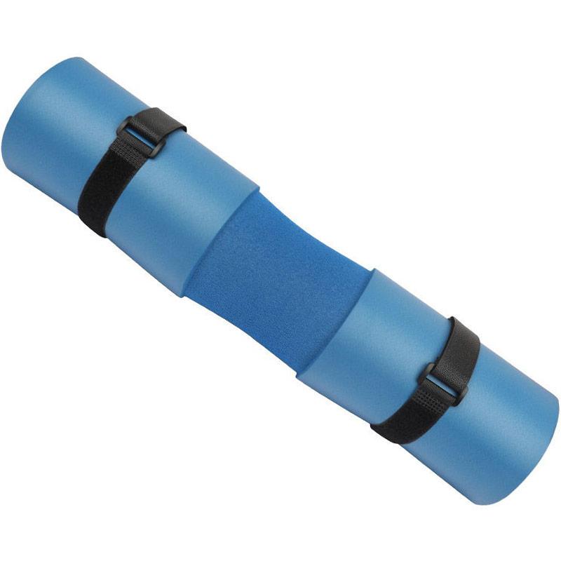 Накладка на штангу анатомическая синяя D34450 (56-618)