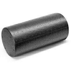 Ролик для йоги ЭПП литой 30x15cm (черный) (56-001) D34360