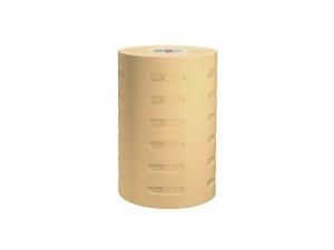 Перфорированный тейп для тела BB LYMPH TAPE™ 10 см × 5 м бежевый
