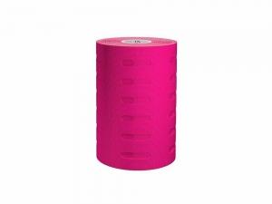 Перфорированный тейп для лица BB LYMPH FACE™ 10 см × 5 м розовый