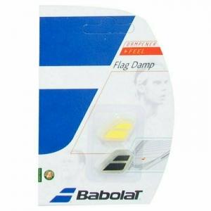 Виброгаситель BABOLAT Flag Damp, арт.700032-142, черно-желтый