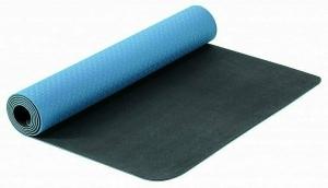 Коврик для йоги AIREX Yoga ECO Pro Mat 183х61х4 мм. синий