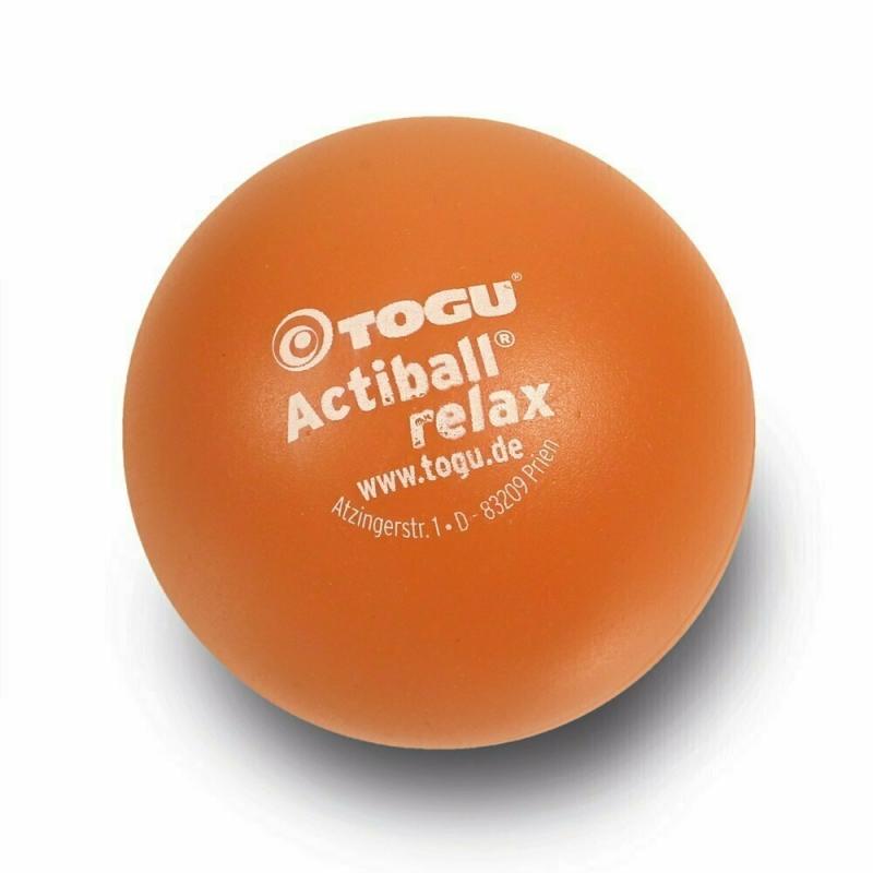 Массажный мяч TOGU Actiball Relax. 6см