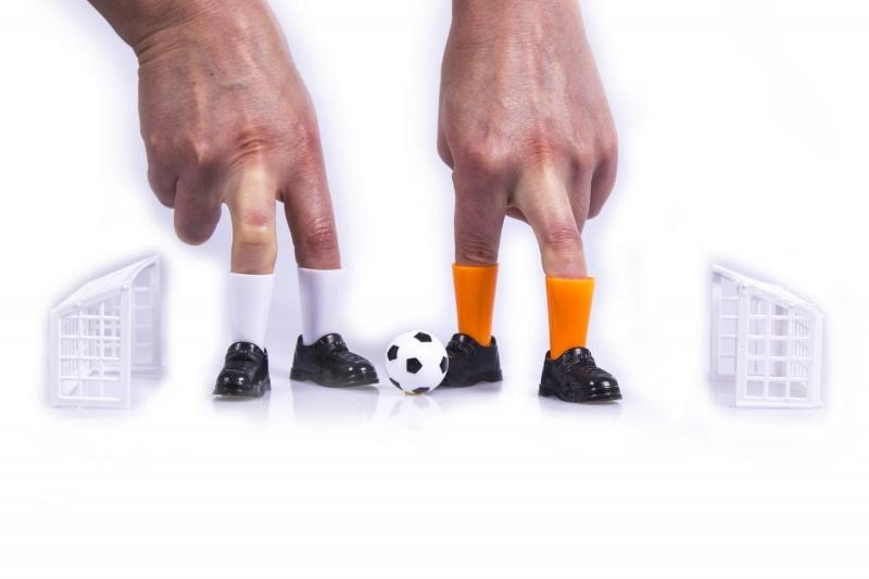 Настольная игра «Пальчиковый футбол» BRADEX DE 1167