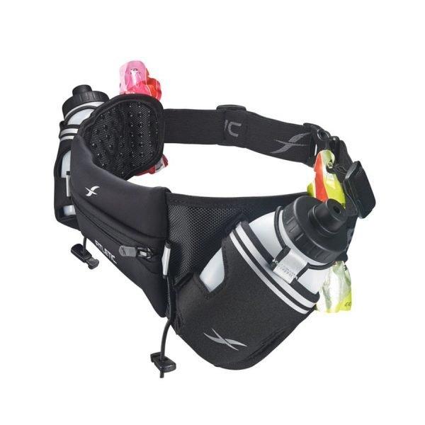 Беговая сумка с флягами FITLETIC Hydra 16