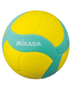 Мяч волейбольный VS170W-Y-G, Mikasa