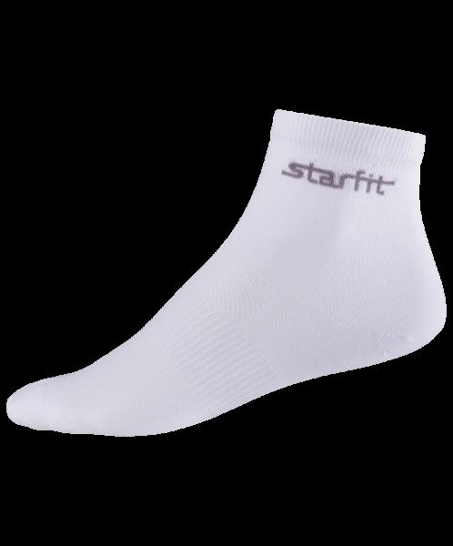 Носки средние SW-204, белый, 2 пары, Starfit