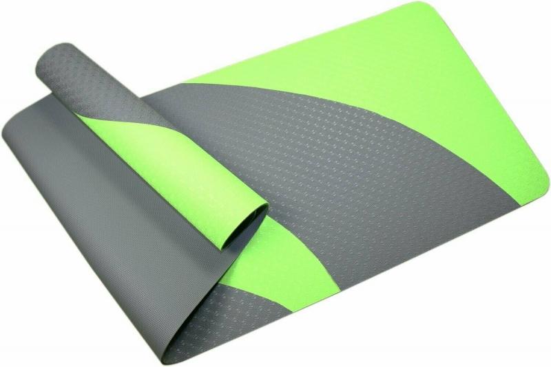 Коврик для йоги Asketo 182х61х0,5 см