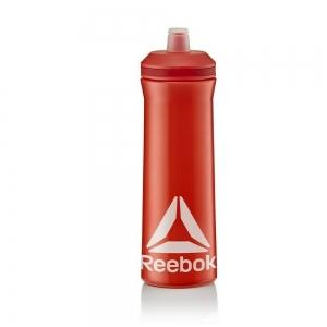 Бутылка для тренировок Reebok 750 ml. красн., арт. RABT-12005RD