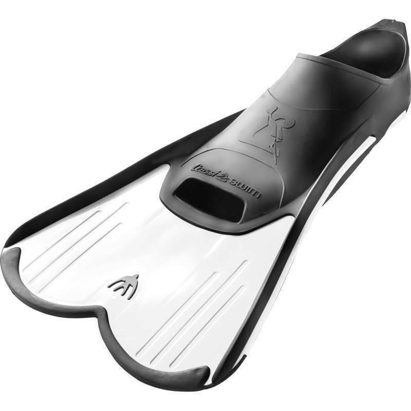 Ласты для плавания AQQUATIX Extra fins SWE0015