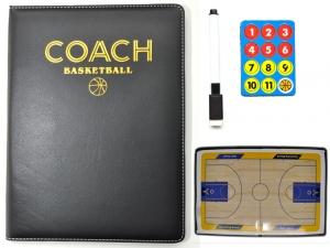 Папка тренерская баскетбольная