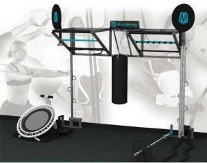 Комплекс настенный для функционального тренинга Move Strong 3697