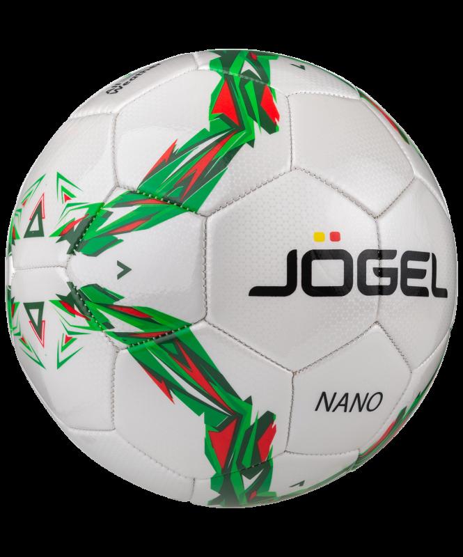 Мяч футбольный JS-210 Nano №5, Jögel