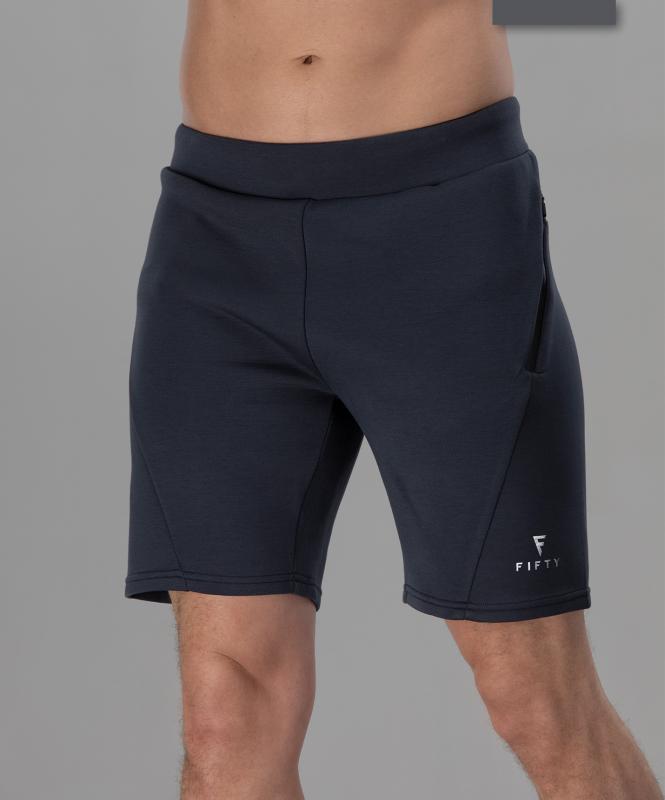 Мужские спортивные шорты Intense PRO FA-MS-0101, темно-серый, FIFTY