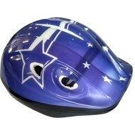 Шлем защитный JR (темно синий)