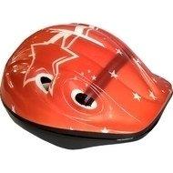 Шлем защитный JR (красный)