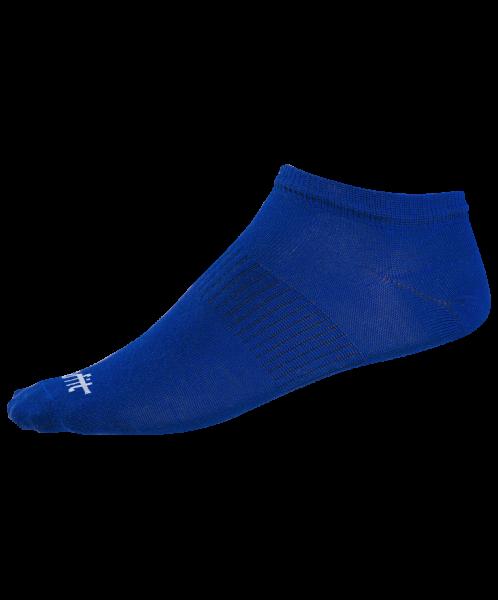 Носки низкие SW-205, ультрамарин/небесно-голубой, 2 пары, Starfit