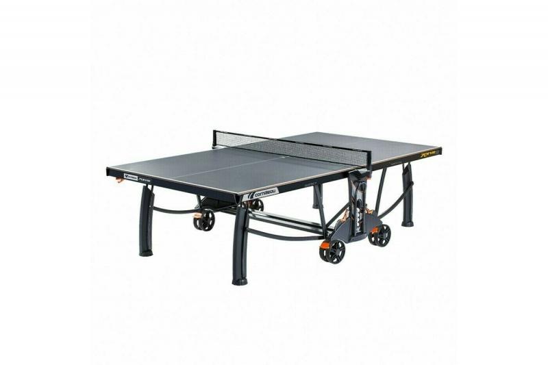 Теннисный стол Cornillleau CROSSOVER 700M