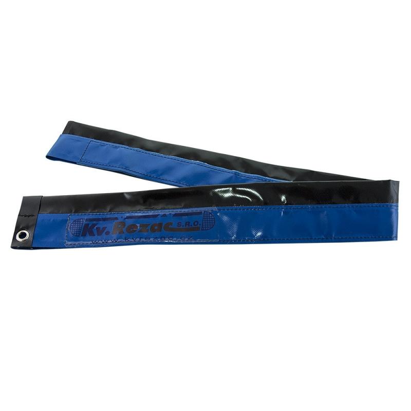 Карманы для антенн для пляж. вол. KV.REZAC арт.15175206002, на липучках, сине-черный NEW