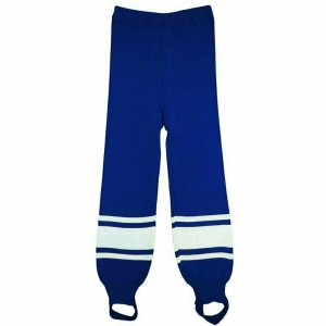 Рейтузы хоккейные  TORRES Sport Team арт. HR1109-03-162, размер 42, рост 162, полиэстер, васильково-бел