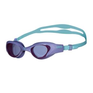 Очки для плавания  ARENA The One Woman , арт.002756101, СИНИЕ линзы, нерег.перен., синяя опр
