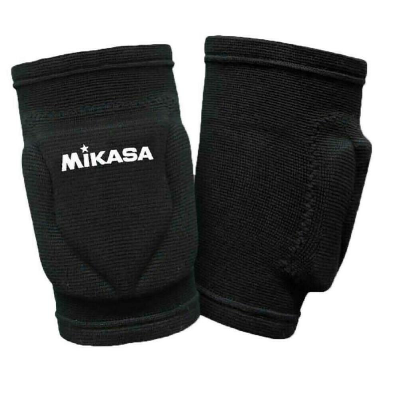 Наколенники волейбольные  MIKASA , арт. MT10-049, размер M, черный