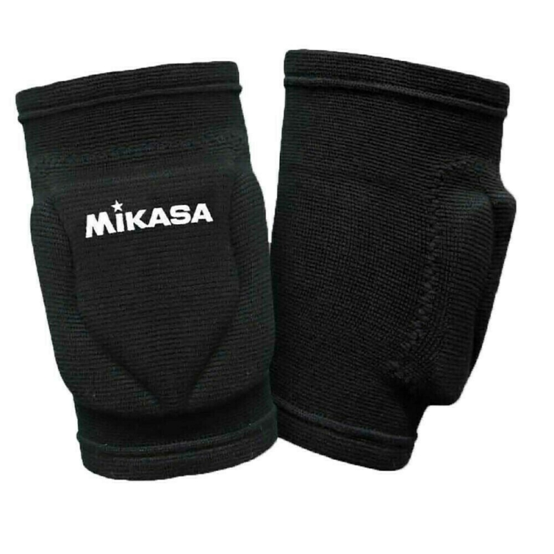 Наколенники волейбольные  MIKASA , арт. MT10-049, размер S, черный
