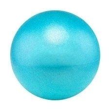 Мяч для пилатеса 30 см (голубой) PLB30-3