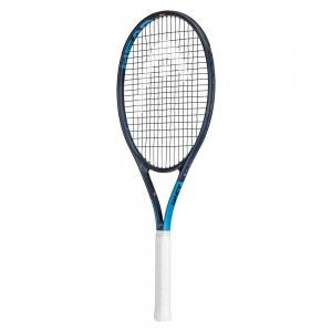 Ракетка теннисная HEAD Ti. Instinct Comp Gr3, арт.235611, для любит., композит, со струнами, сине-голубой