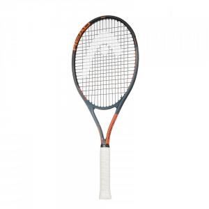 Ракетка теннисная HEAD Ti. Radical Elite Gr3, арт.234700, любительская, титан, со струнами, сине-красный