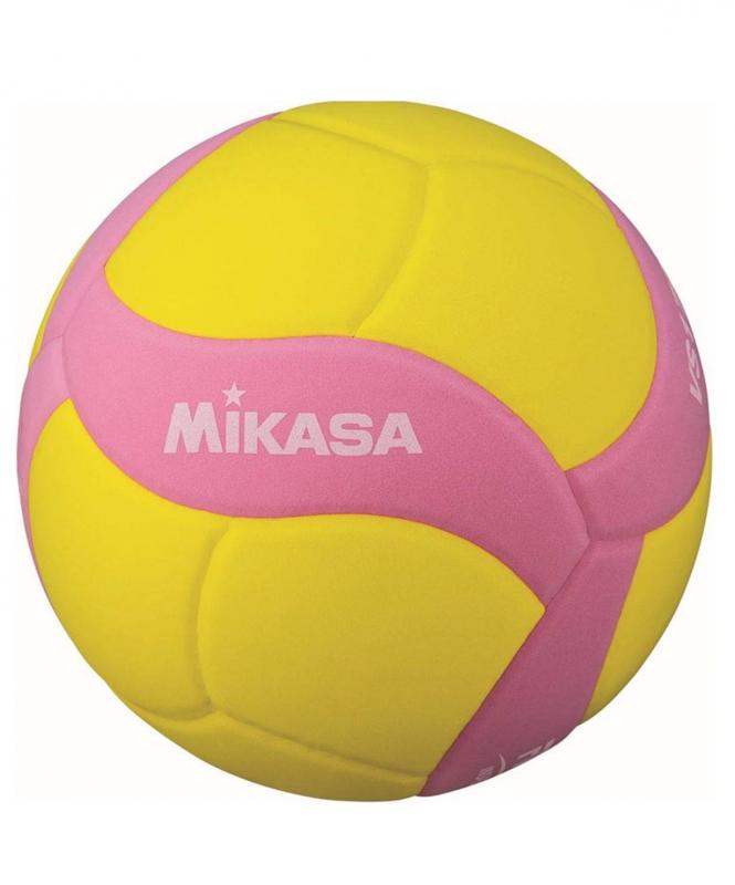 Мяч волейбольный VS170W-Y-P, Mikasa
