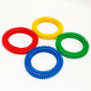 Кольцо массажное диаметр 17 см