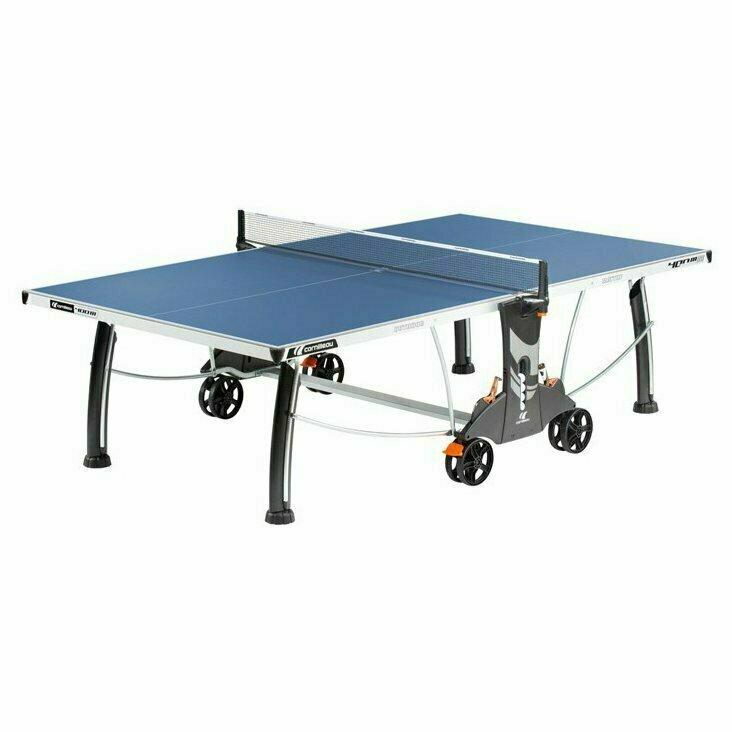 Теннисный стол Cornilleau Performance Outdoor 400M CROSSOVER Blue