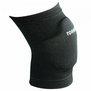 Наколенники спортивные TORRES Comfort , черный,р.XL, арт.PRL11017XL-02, нейлон, ЭВА
